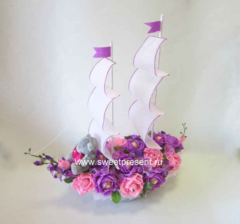 Простые цветы 164